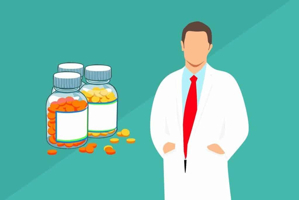 pharmacist, pharmacy, medicine