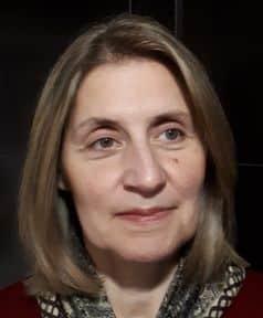 Έλενα Ριζά